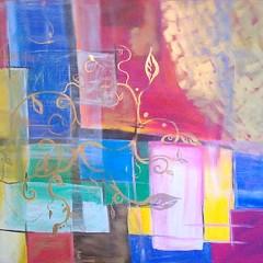 Aurum and Colors II