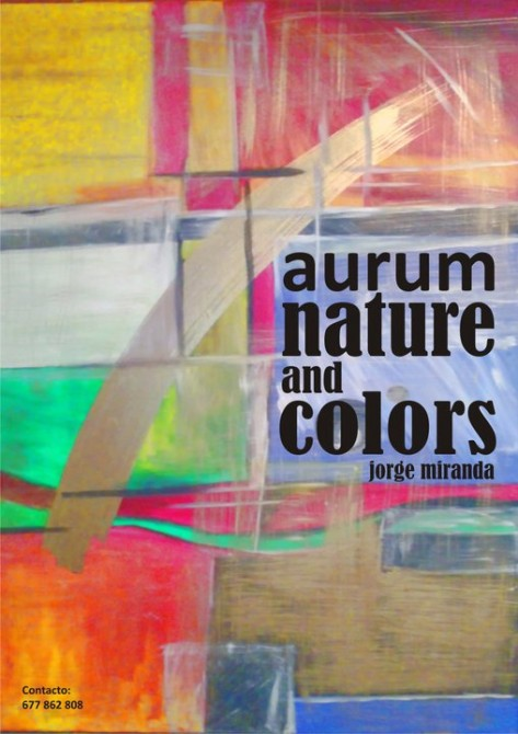 Aurum Nature and Colors