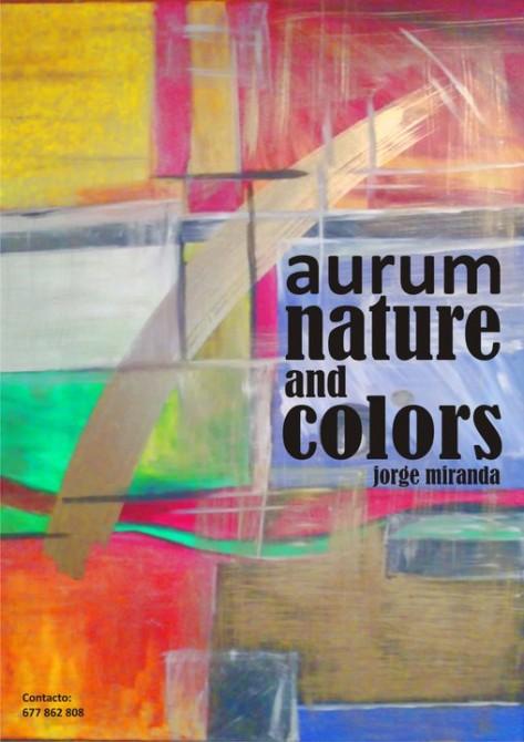 Aurum Nature and Colors