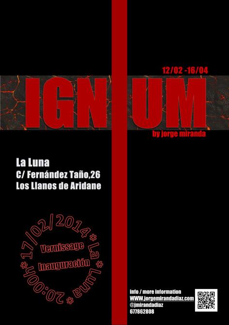 ignium lunab